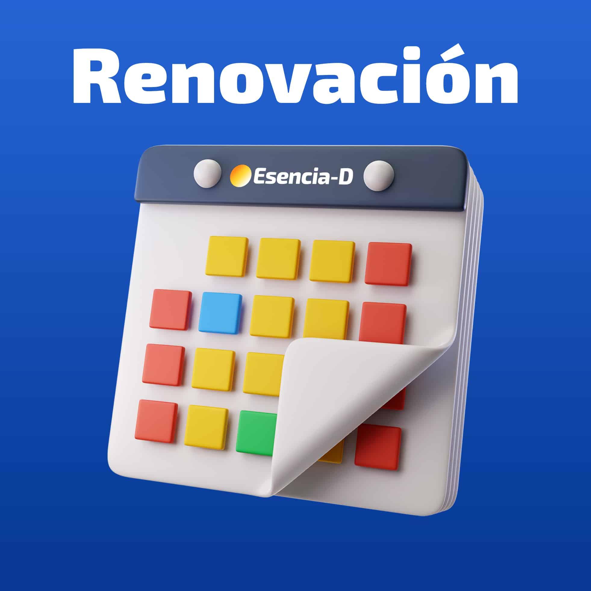 Renovación Dominio.CL
